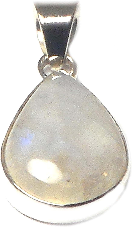 MSP2902161 - Colgante, plata de ley 925, piedra de luna