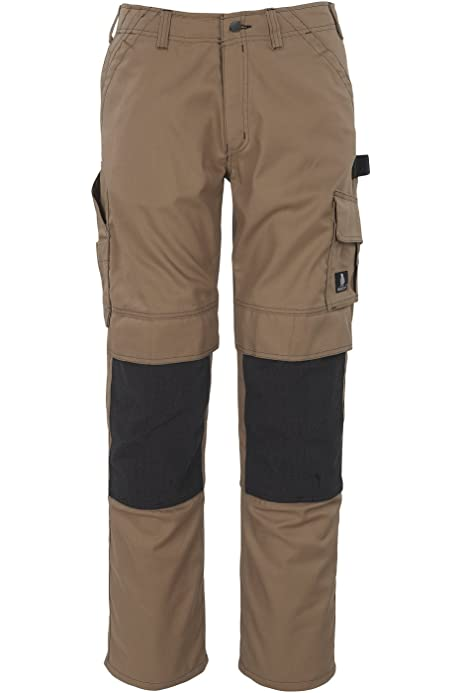 82C44 Mascot 17031-311-06-82C44 Trousers Safety Pants White