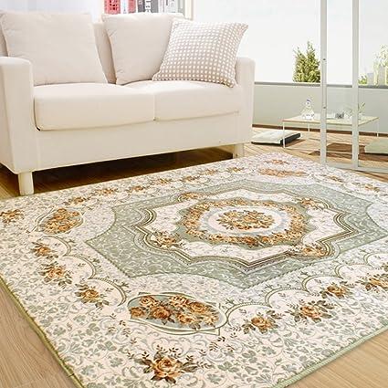 Sala tappetini tappetini da bagno Moquette europea Soggiorno ...