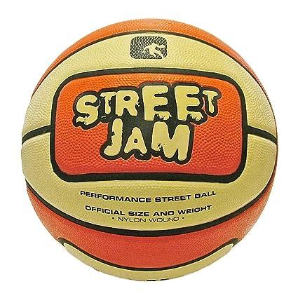 AND1 and 1 Street - Pelota de Baloncesto, tamaño 7 UK, Color 62 ...