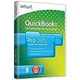QuickBooks  Pro 2013  1 User (PC)