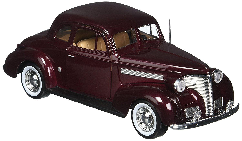 Motormax 1:24 1939 Chevrolet Coupe