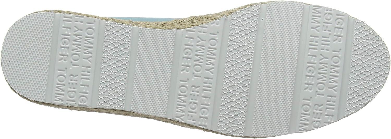 Alpargata para Mujer Tommy Hilfiger Basic Sporty Flat Espadrille