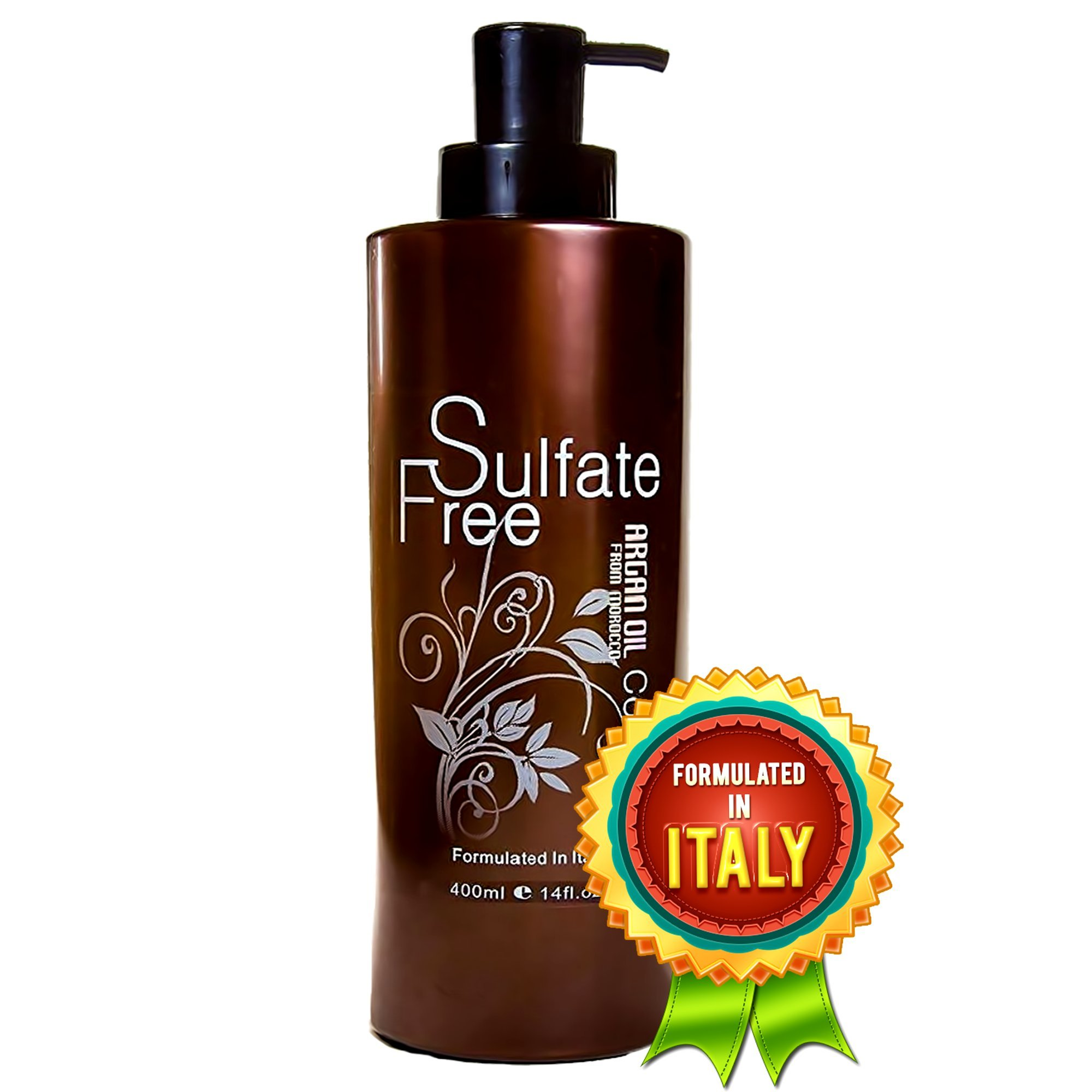 Amazon Moroccan Argan Oil Shampoo Sulfate Free Best For