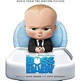 Ost: Boss Baby