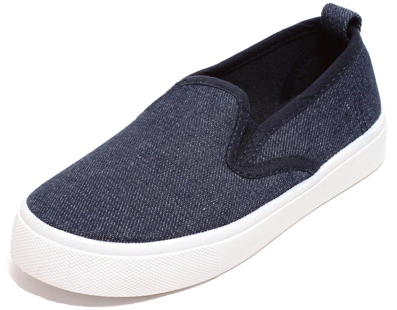 Lässige DENIM Lowcut Sportschuhe Sneakers CAMOUFLAGE
