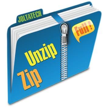 Android Zip/Unzip Tool Full-Version