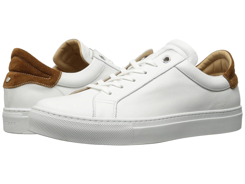 [ベルスタッフ] BELSTAFF メンズ Dagenham 2.0 Nappa Leather Sneaker スニーカー [並行輸入品] B074Z7SV65