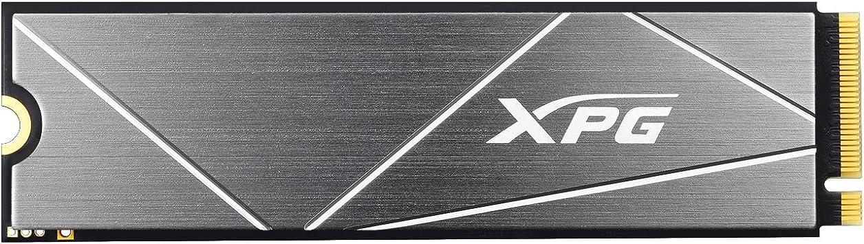 Adata Xpg Gammix S50 Lite 2 Tb Ssd Pcie 4 0 X4 M 2 Computer Zubehör