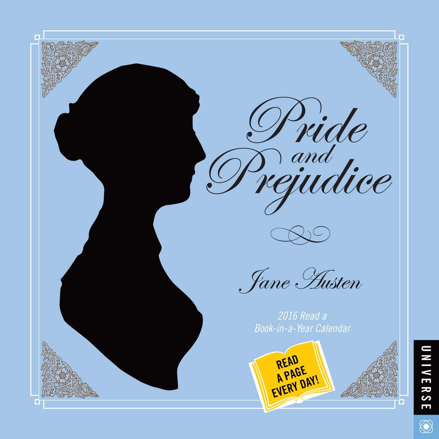 pride and prejudice a book in a year day to day calendar pride and prejudice 2016 a book in a year day to day calendar jane austen 0676728029571 com books