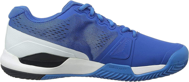 WILSON Rush Pro 3.0 Clay, Zapatillas de Tenis para Hombre
