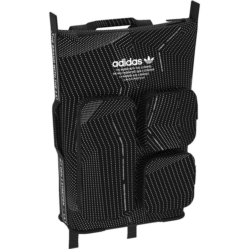 good out x best biggest discount adidas Unisex NMD Bp S Rucksack, 24x36x45 Centimeters