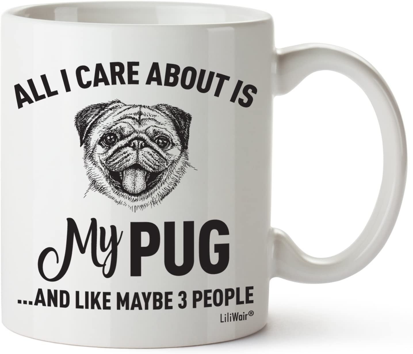 stuff for pugs