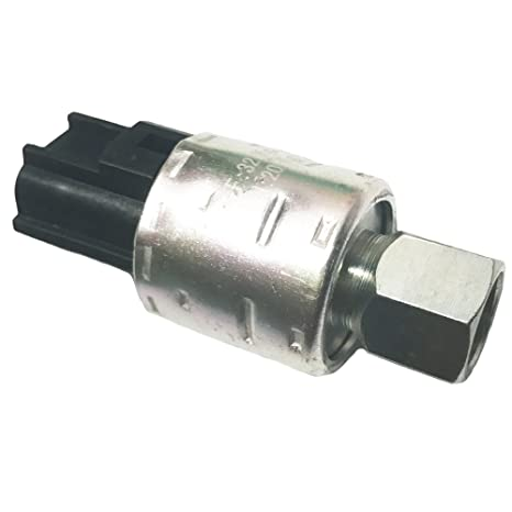 Amazon com: A/C High Side Pressure Switch for Dodge Ram 1500