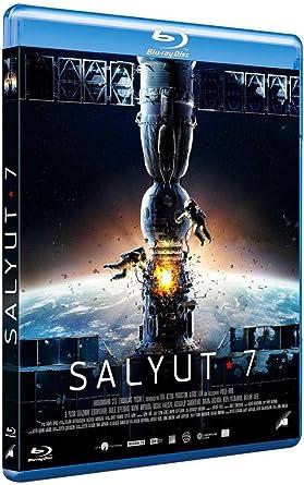 Tournage d'un film sur le sauvetage de Saliout-7 71qJ6rSzVJL._SY445_