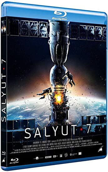 Salyut 7 - La storia di un'impresa (2017) .mkv BDRip 576p AC3 iTA RUS X264 - DDN