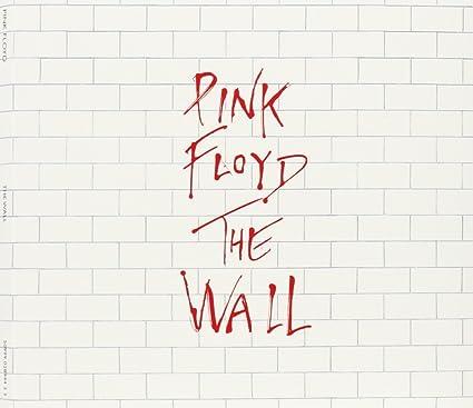 The Wall: Pink Floyd: Amazon.es: Música