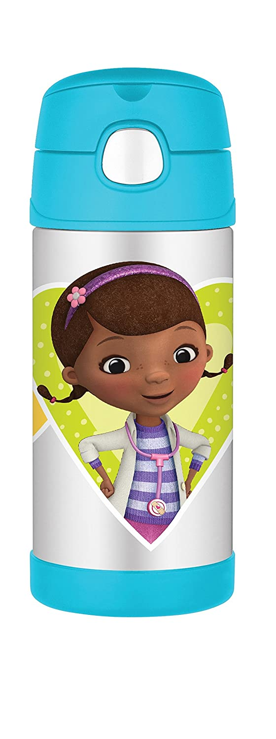 Thermos FUNtainer 12 Ounce Bottle, #All About Me F4017AE6