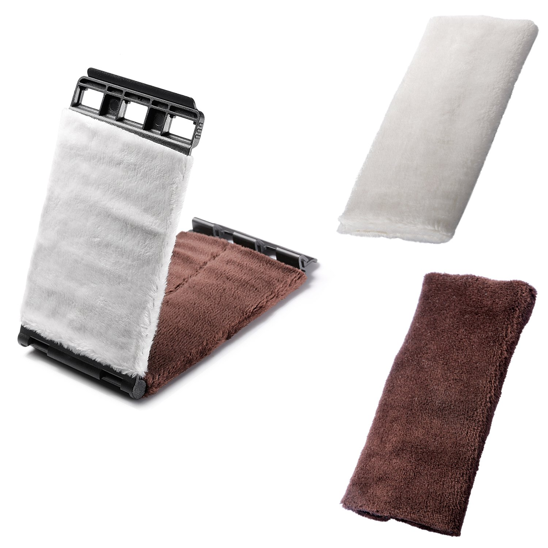 Neewer%C2%AE Microfiber Cleaning Mandolin Instruments Image 2