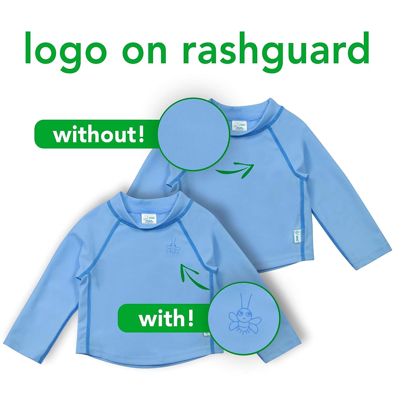 I-Play Easy-On Rashguard