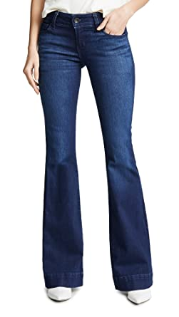 89b981066b32 Amazon.com  J Brand Women s Lovestory Flare Jeans  Clothing