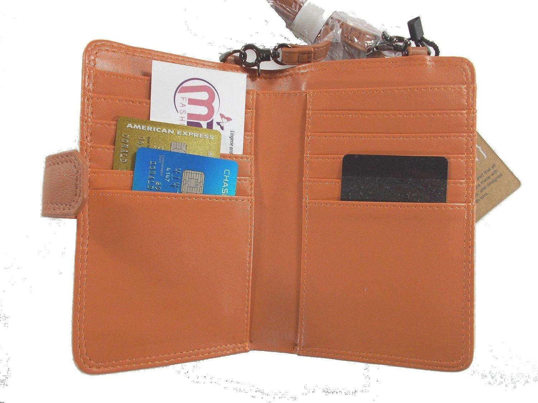 38c728b807dd PIXIE MOOD Rae Phone Crossbody Bag Purse - Caramel - VEGAN FRIENDLY ...