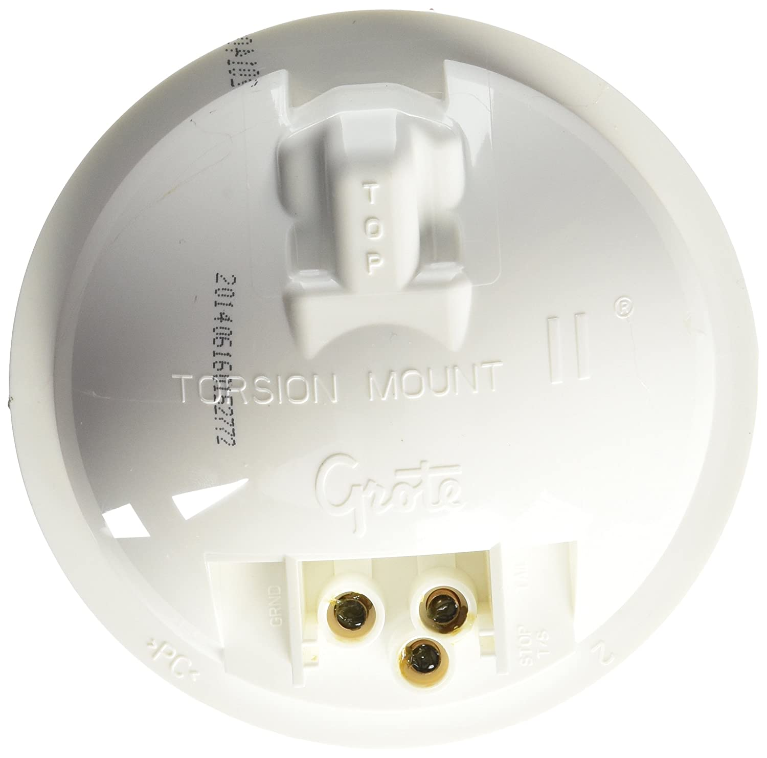 Grote 52772 4 Torsion Mount II Stop Tail Turn Light