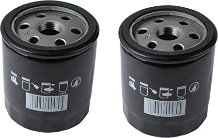 Oil Filter Kohler 52-050-02 Briggs 491056S JD Toro