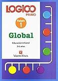 Logico Primo. Global 1 - 9788431642501