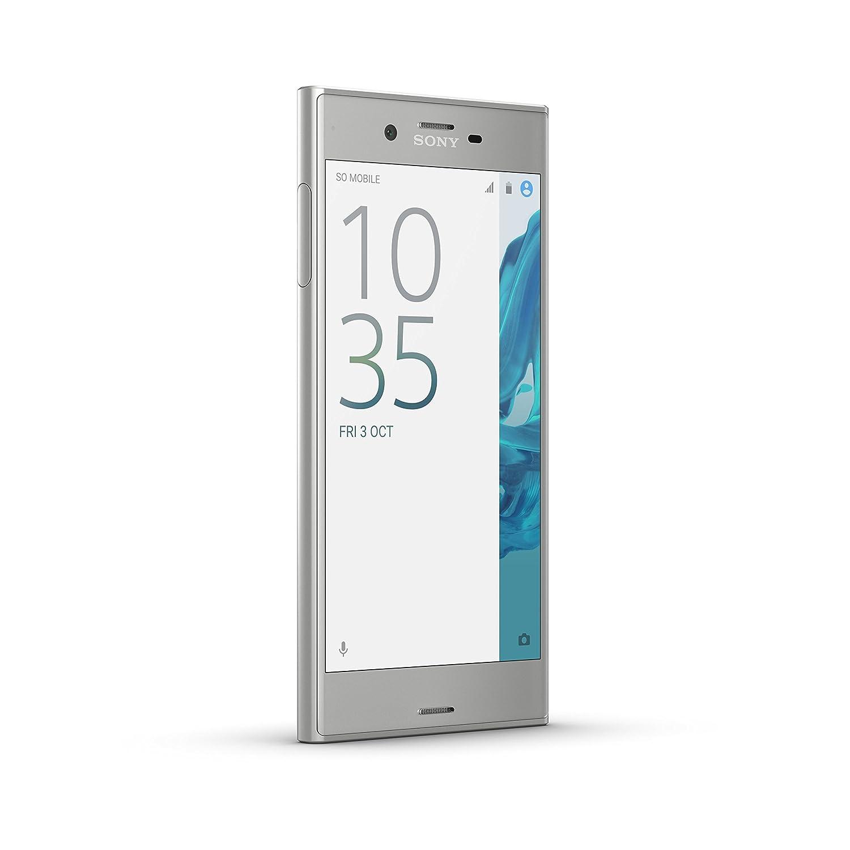 Sony Xperia XZ - Unlocked Smartphone - 32GB - Platinum (US Warranty)