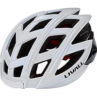 LIVALL Bh60se Musik, Rücklicht, Blinker, Navigation, Anruffunktion Und Sos-System Casco de Bicicleta, Unisex Adulto