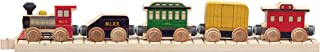 product image for NameTrain Classic Car Set - Made in USA