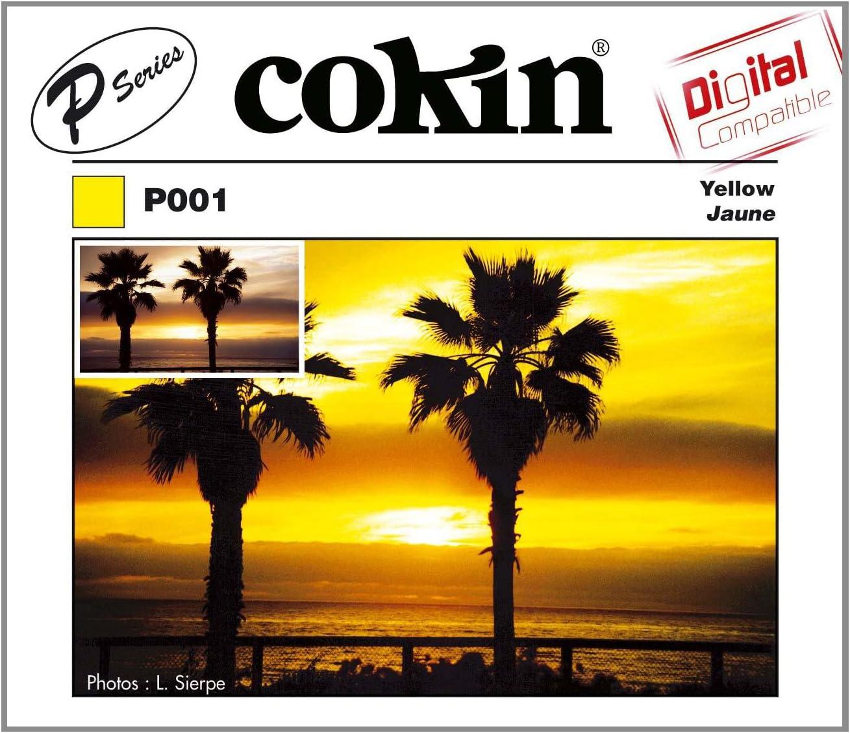 Cokin P001 Filter P Yellow