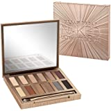 Urban Decay Naked Ultimate Basics Eyeshadow Palette, 1 Count