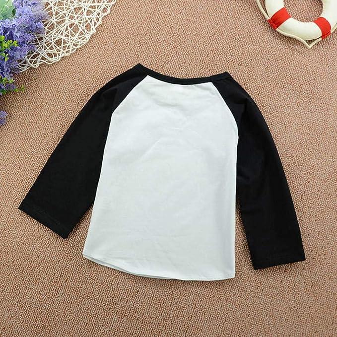 Amazon.com: SRYSHKR Newborn Baby Girls Clothes Set Fox Print Long Sleeves Tops+Pants Kids Outfits: Clothing
