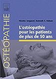 L'ostéopathie pour les patients de plus de 50 ans