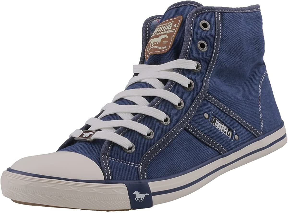 Baskets mode homme Mustang 4058504