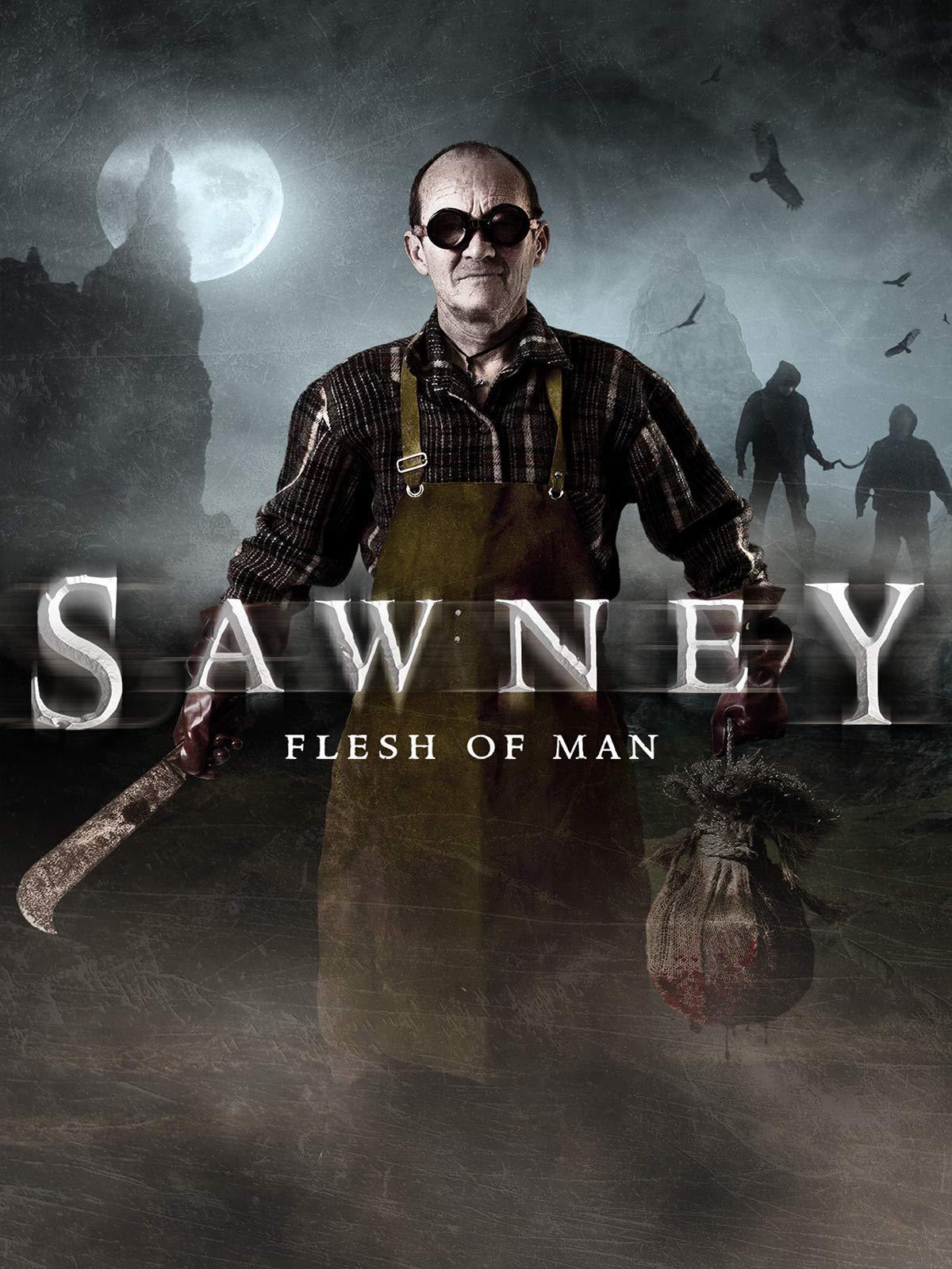 Sawney - Flesh of Man