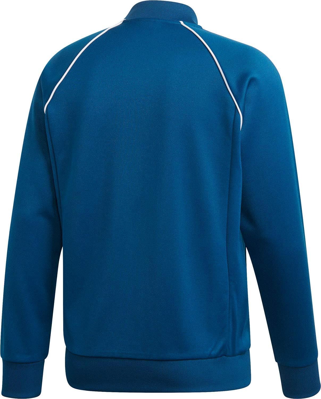 adidas SST TT veste legend marine: : Sports et Loisirs
