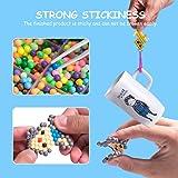 GARUNK Kids Educational Toys Fuse Beads, 24