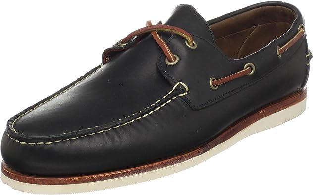 Allen Edmonds Men's Westbrook Boat Shoe