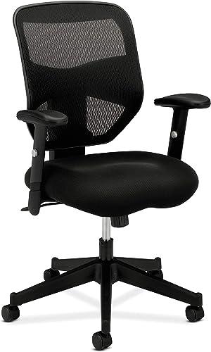 HON Prominent High Back Work Mesh Computer Chair