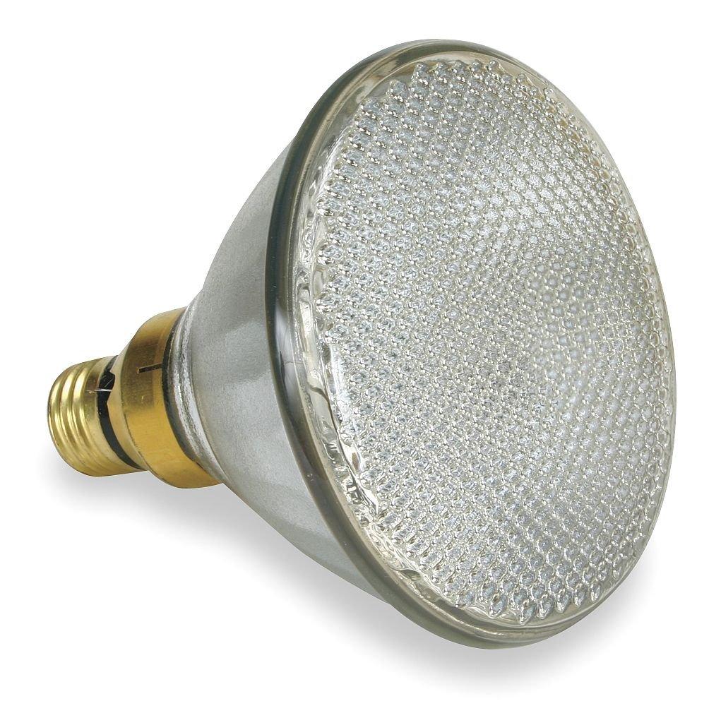 GE LIGHTING 100W, PAR38 Ceramic Metal Halide HID Light Bulb: High ... for Ceramic Metal Halide Lamps  1lp1fsj