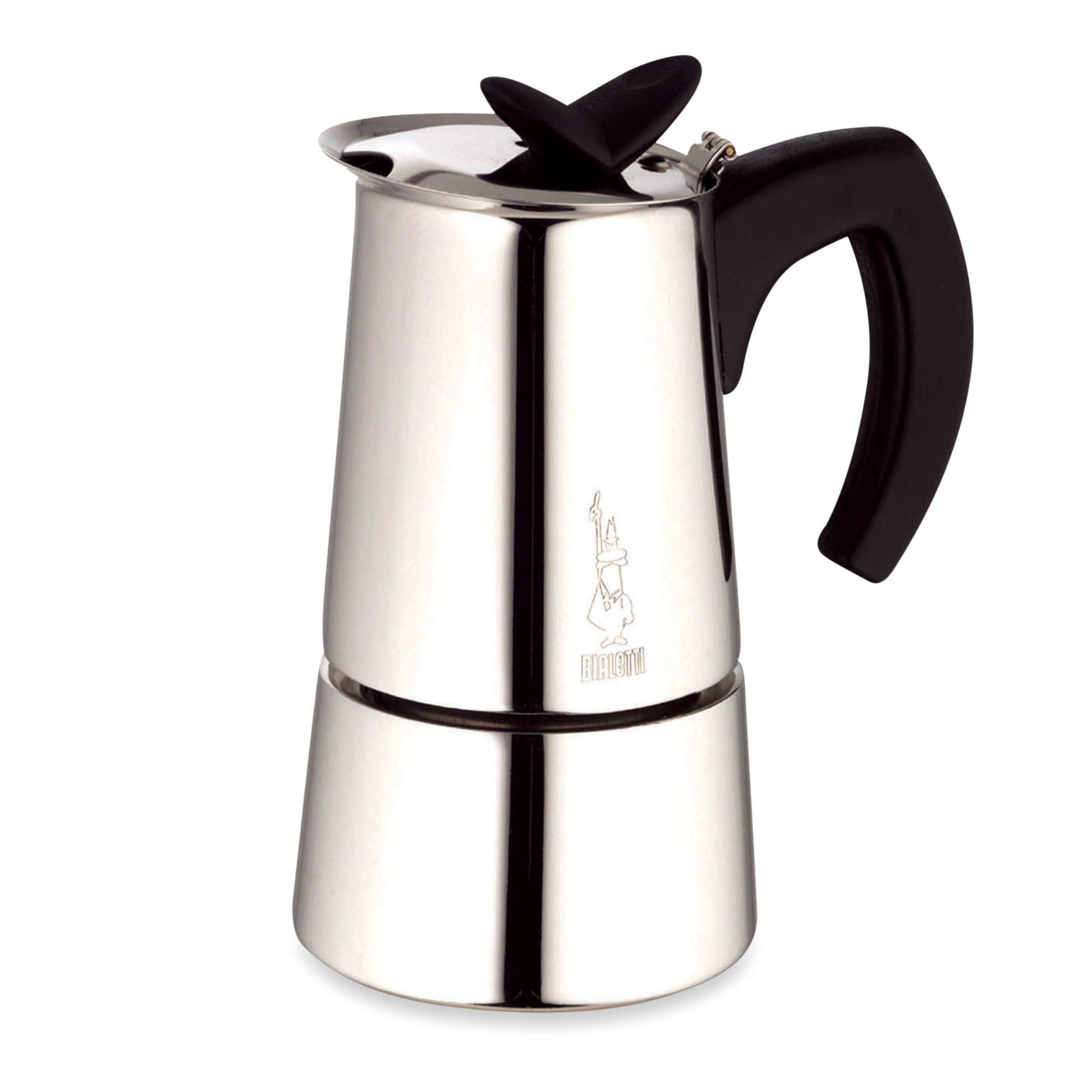 Bialetti Musa 6-Cup Stovetop Espresso Maker