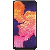 NEW SAMSUNG GALAXY A10 DUAL SIM 32 GB 4G LTE UNLOCKED SIM FREE 6.1 HD LCD (BLACK FREE GIFFGAFF SIM)