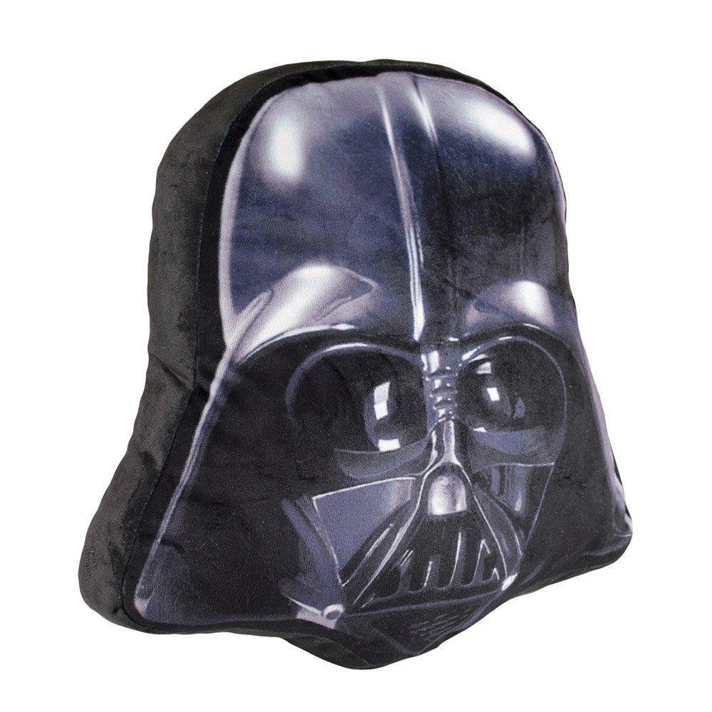 Cerdá Star Wars, Riscaldatori Bambino, Nero (Negro 02) Unica (Taglia Produttore: única) 2600000124