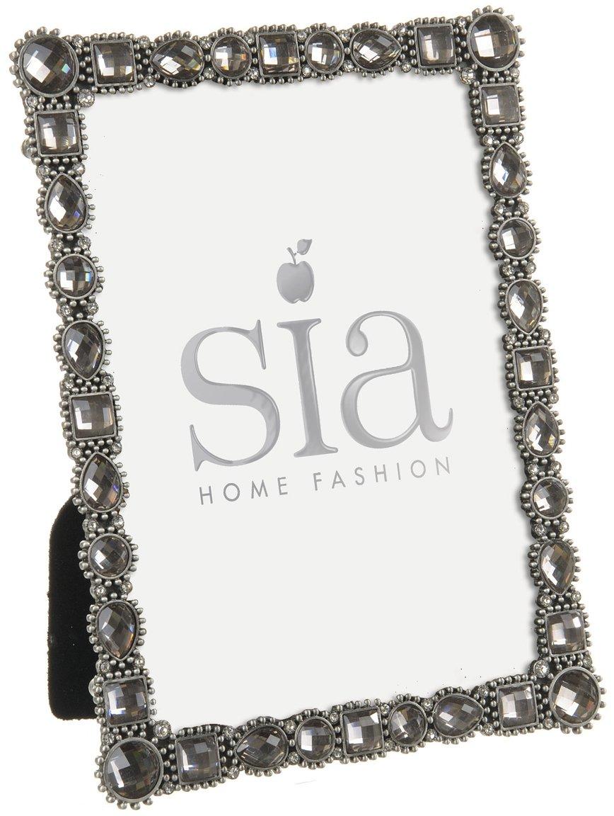 Sia home fashion photo frame amazon kitchen home jeuxipadfo Images