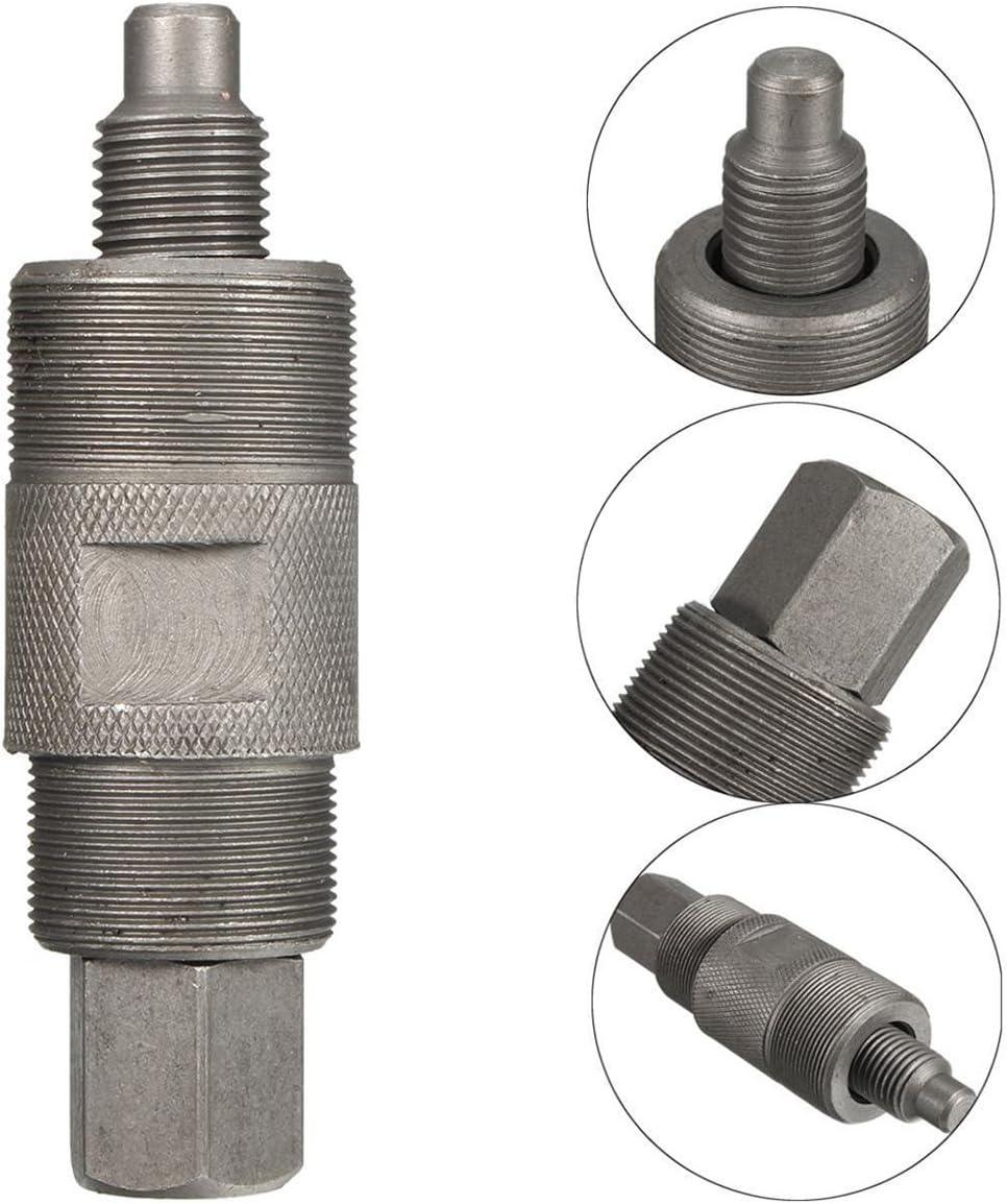 RETYLY Outil de R/éParation DExtracteur de Volant Magn/éTique de 27 Mm et 24 Mm pour VTT Scooter GY6 50125 150Cc