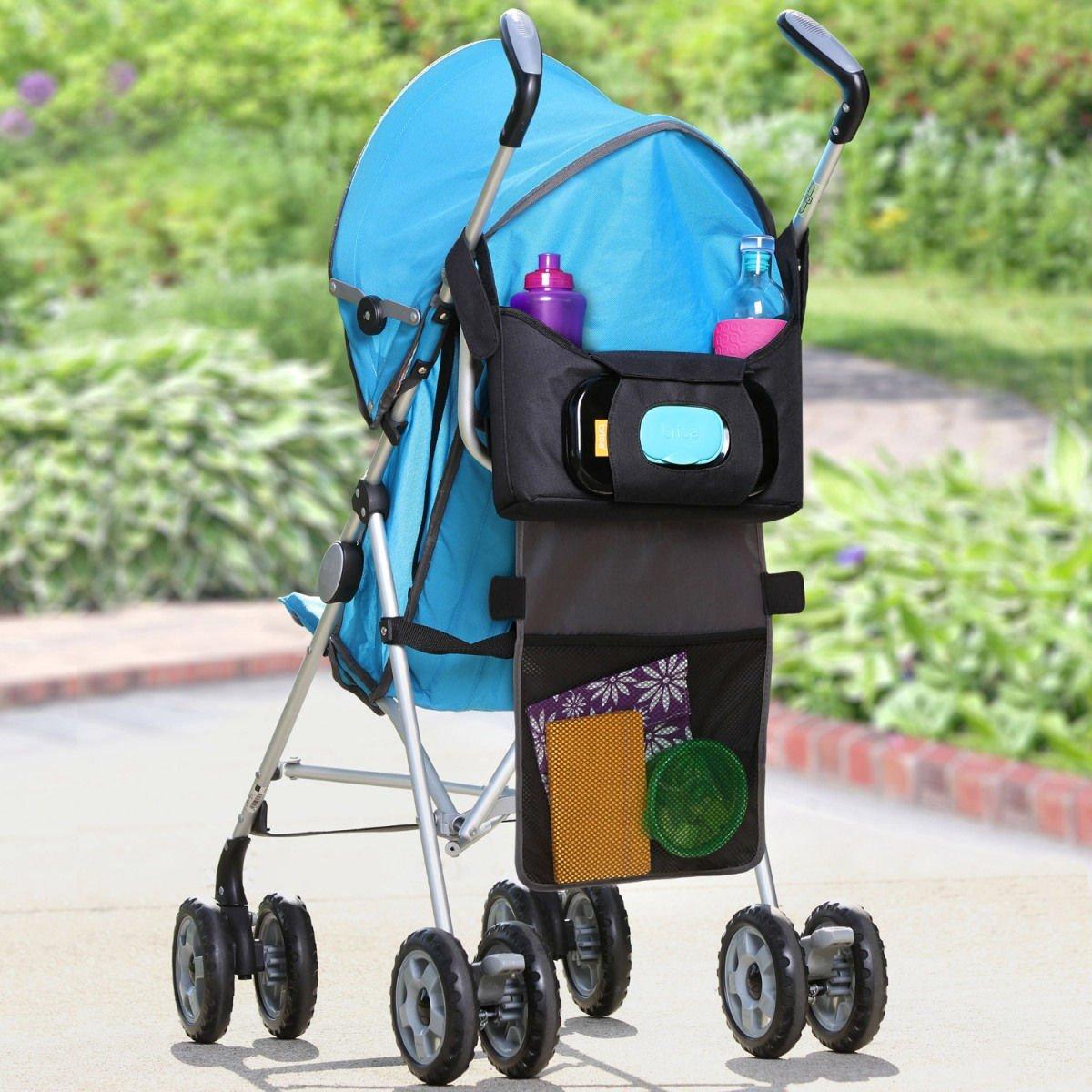 Munchkin Kinderwagen-Organizer Plus