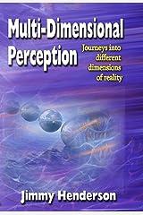 Multi-dimensional Perception Kindle Edition